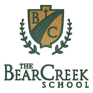 58 - Bear Creek School Patch