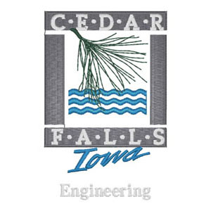 52 - City of Cedar Falls - Iowa - Engineering