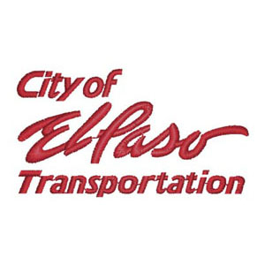 92 - City of El Paso - Transportation Patch