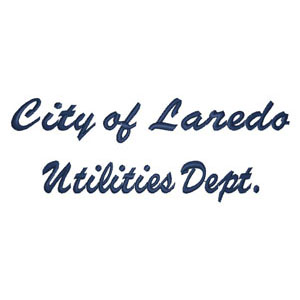 33 - City of Laredo - Utilities Department Patch
