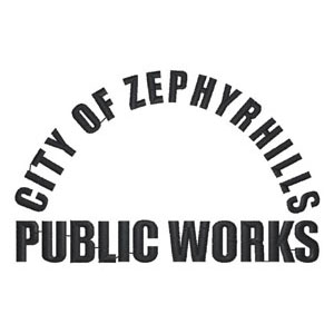 75 - City of Zephyrhills - Public Works Patch