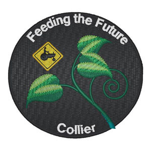 57 - Collier - Feeding the Future