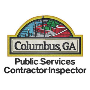 85 - City of Columbus - Public Services - Contract Inspector
