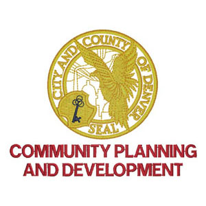 109 - Denver Community Planning & Development