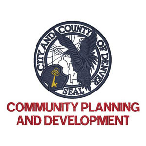94 - City & County of Denver - Community Planning & Development Patch