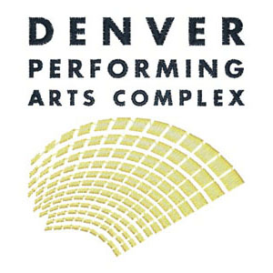 69 - Denver Performing Arts Center Patch