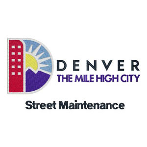 84 - City & County of Denver - Street Maintenance Patch