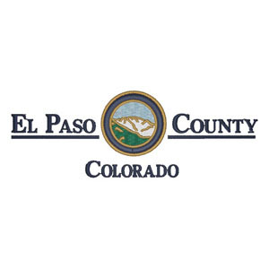 45 - El Paso County - Colorado Patch