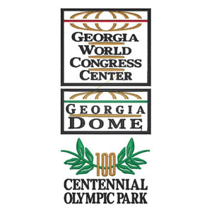 26 - Georgia Dome Patch