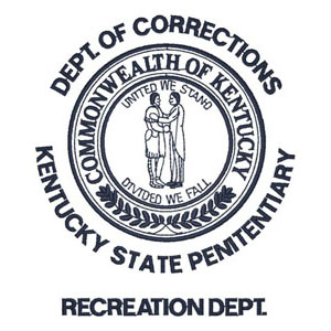 12 - Kentucky - Department of Corrections - Recreation Division