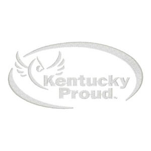 2 - Kentucky Proud One Color Patch