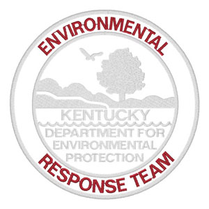 11 - Kentucky Environmental Response Team