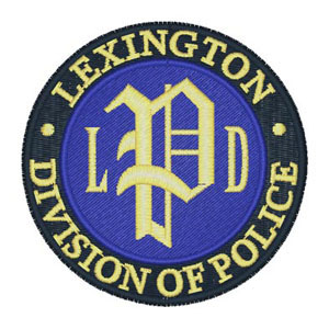 43 - Lexington - Division of Police