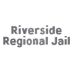 74 - Riverside Regional Jail Patch