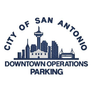 6 - City of San Antonio - Downtown Operations - Parking Patch