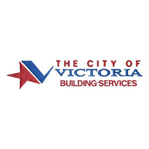 17 - Victoria Texas - Building Services Patch