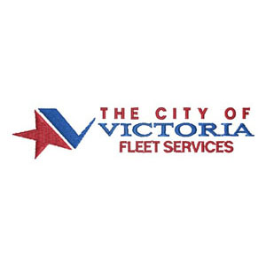 16 - Victoria Texas - Fleet Services Patch