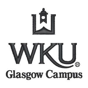 39 - WKU - Glasgow Campus Patch