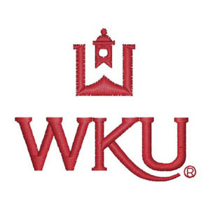 63 - Western Kentucky University Patch