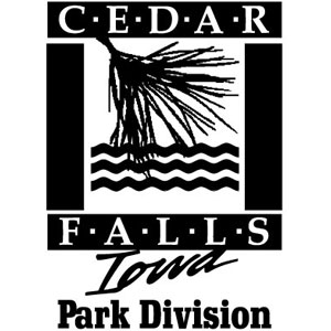 3 - Cedar Falls, Iowa - Park Division Patch