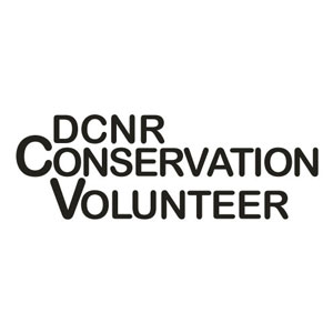 16 - DCNR - Conservation Volunteer Patch
