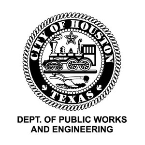 19 - Houston, Texas - Public Works & Engineering Patch