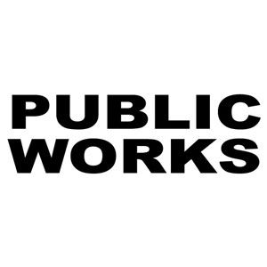 8 - Public Works Department Patch