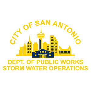 5 - San Antonio, Texas - Public Works Patch
