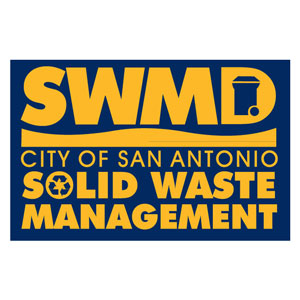 6 - San Antonio, Texas - Solid Waste Management Patch