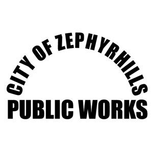 10 - City of Zephyrhills - Public Works Patch