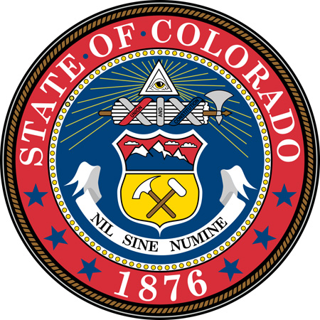 Colorado Authorizing State Statutes | ServiceWear Apparel