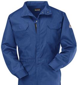 Quality Assurance Quality Control Servicewear Apparel
